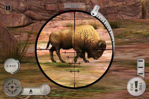 Deerhunter Spiel